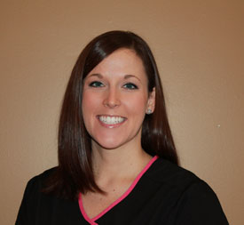Jenn - Registered Dental Hygienist, Hygiene Coordinator