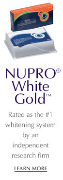 NUPRO White Gold